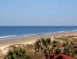 OIB Weather & Water Temps | Ocean Isle Beach, NC | Ocean