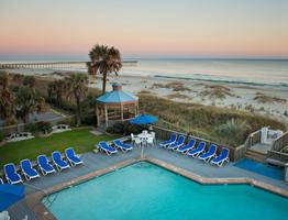 Ocean Isle Inn Beach Cam