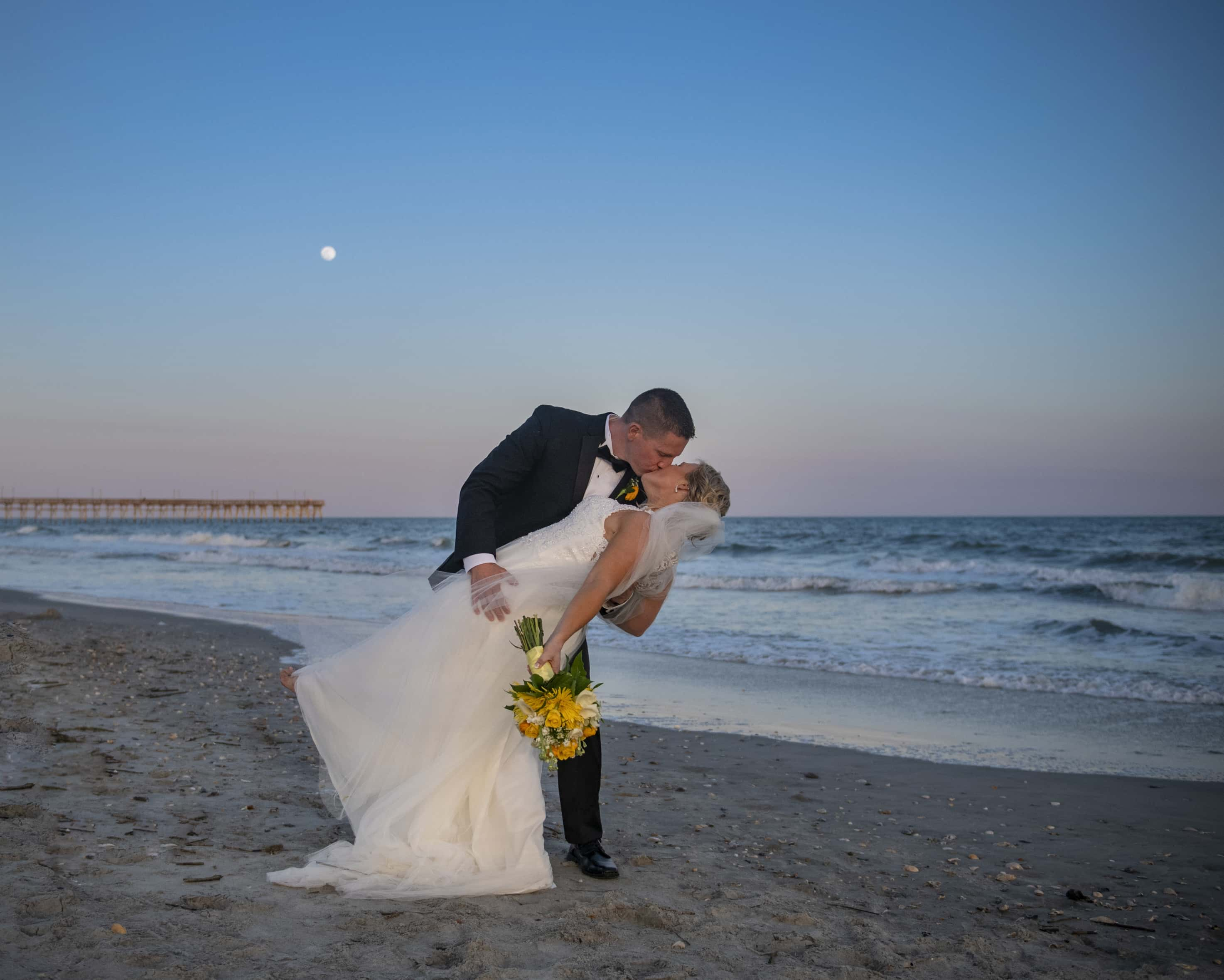 Wedding Package Seashell Ceremony