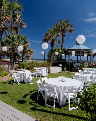 Wedding Package Tide the Knot Ceremony & Reception
